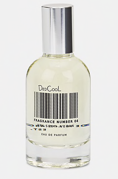 dedcool fragrance 04 ouai team holiday gift wishlist
