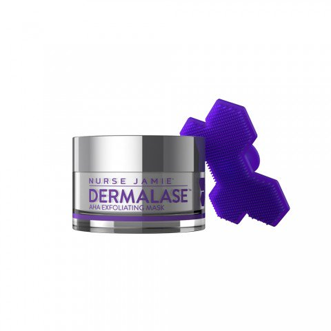 dermalase nurse Jamie exfoliating mask multitasking beauty products OUAI