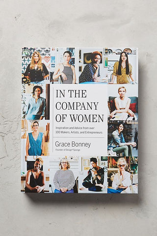 In the company of women book mothers day 2019 gift ideas ouai