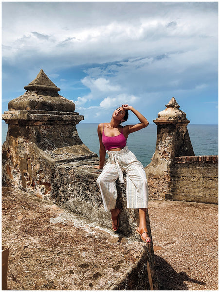insiders travel guide puerto rico nicole mehta ouai haircare 6