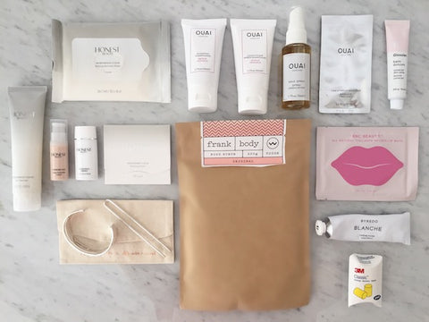 Jen Atkin Travel Beauty Essentials