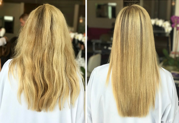 Everything You Need to Know About Keratin Treatments – OUAI