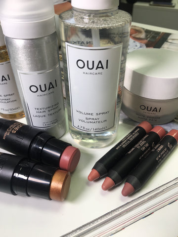 OUAI Volume Spray Nudestix