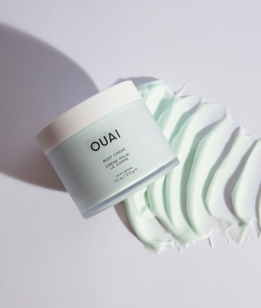 ouai body creme dry brushing tips how to skin lymphatic system