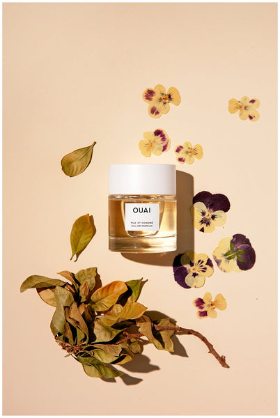 OUAI Fragrance Rue St Honore
