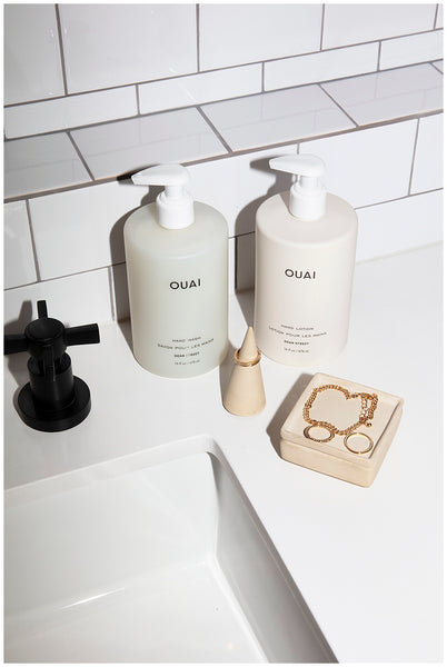 ouai made by rheal two piece concrete jewelry dish holiday gift ideas for her