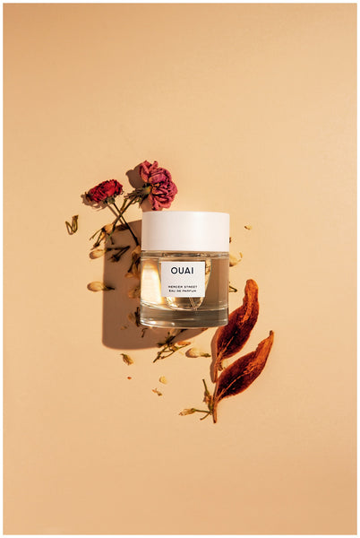 OUAI Mercer St Fragrance