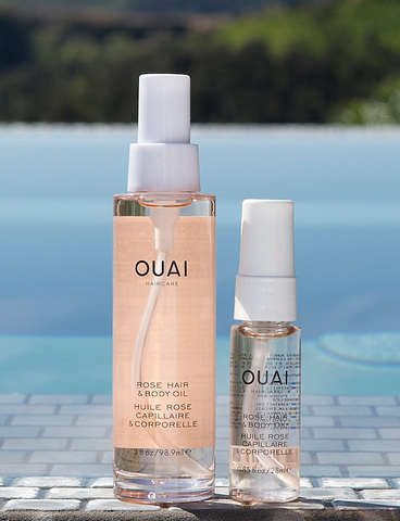 ouai rose hair and body oil mothers day gift ideas 2019 ouai