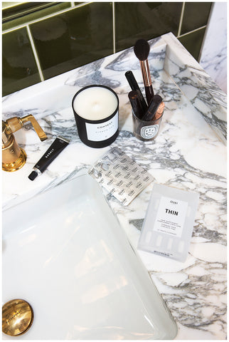 OUAI Thinning Hair Supplements mothers day gift ideas 2019 ouai