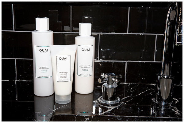 OUAI Treatment Masque in a tube