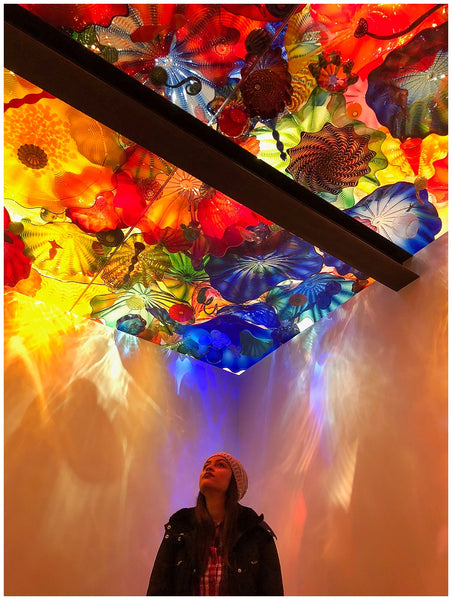 seattle washington insiders travel guide chihuly garden and glass museum sheila casillas ouai
