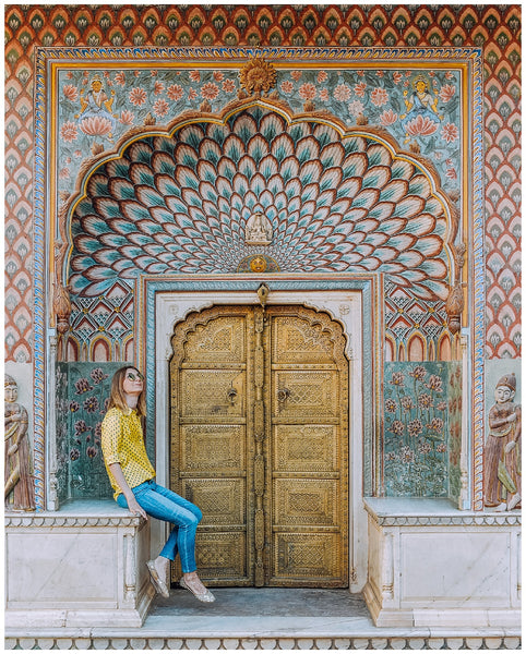 zornitsa shahanska jaipur india insiders guide OUAI