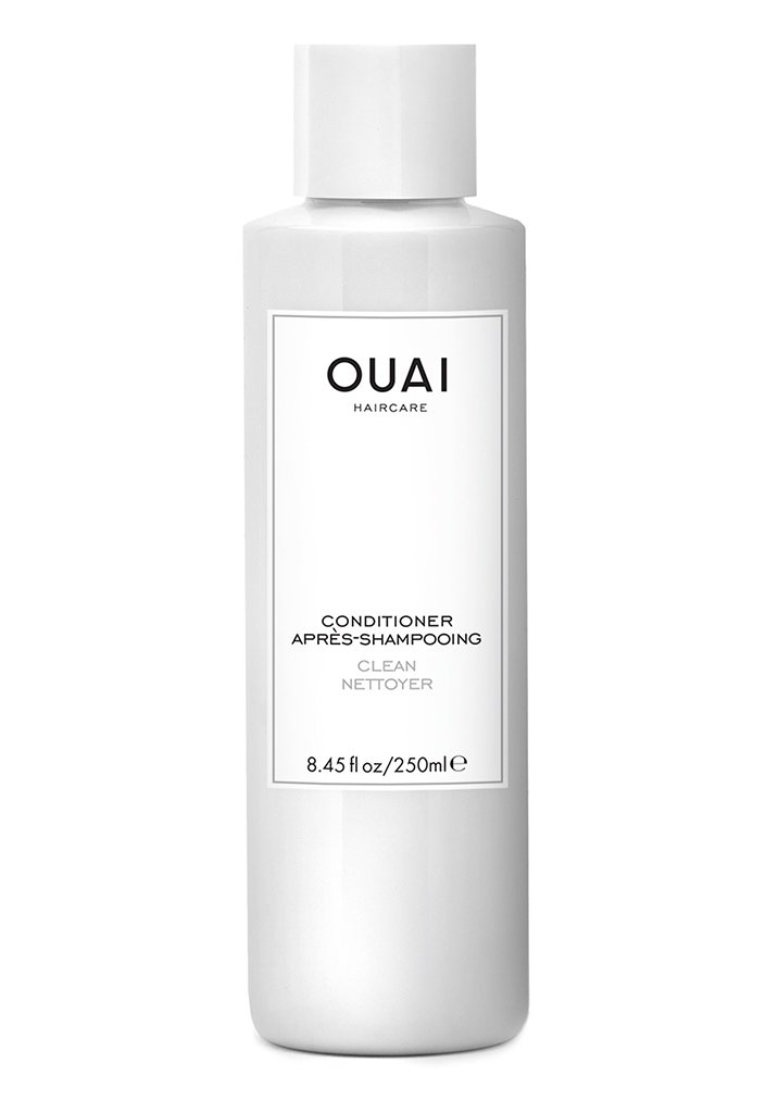 OUAI Conditioner - Clean Conditioner