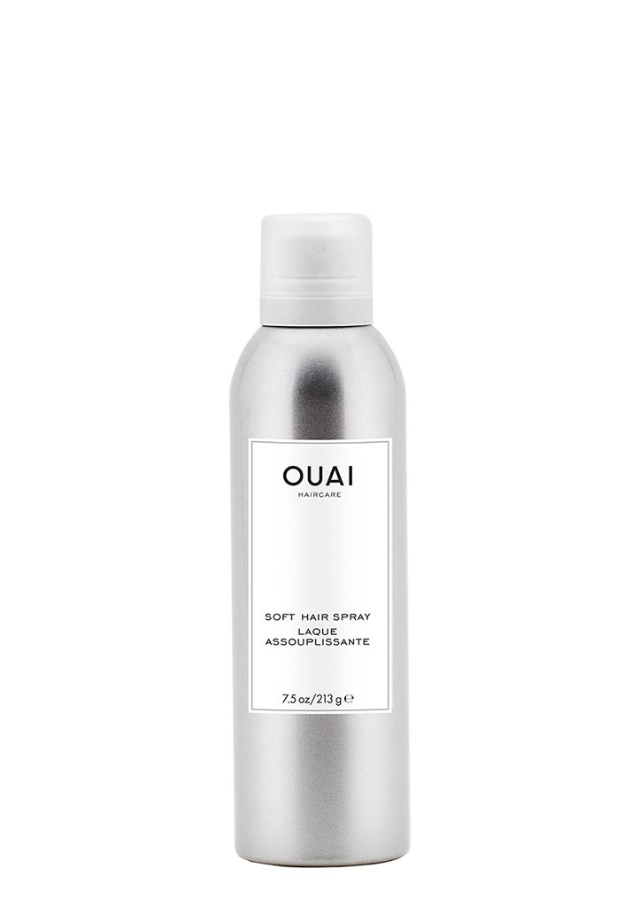 OUAI Hair Styling Product - Soft Hair Spray