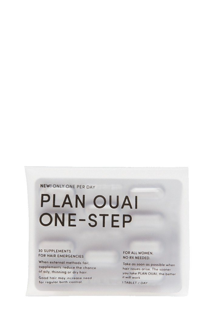 Plan OUAI Supplement Sleeves