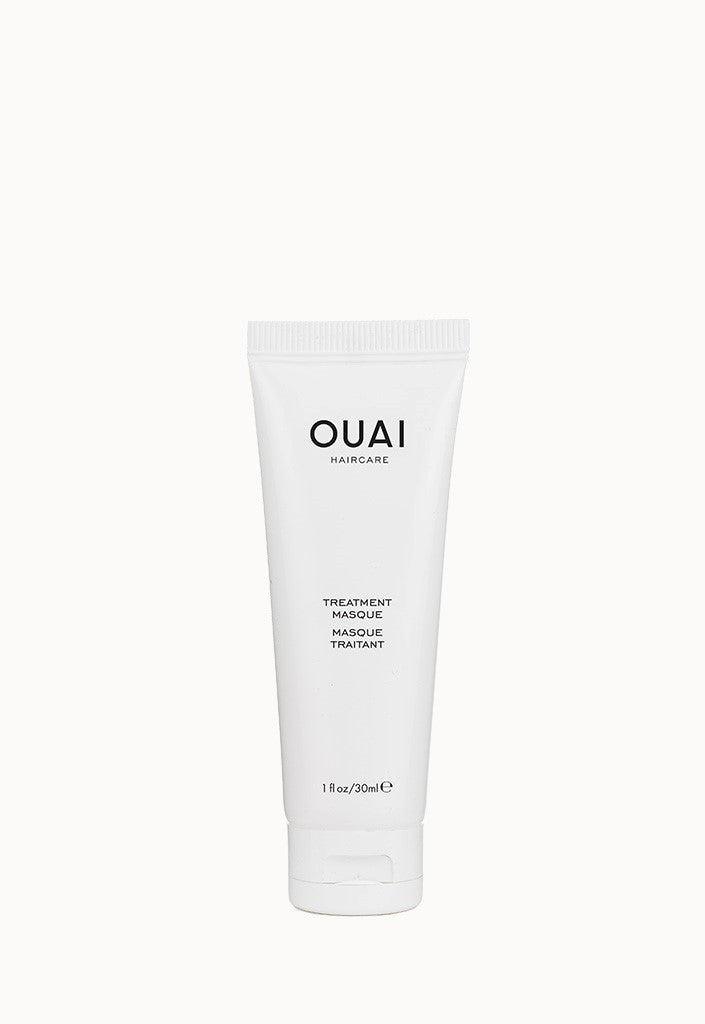 Treatment Masque Travel
