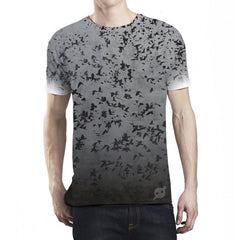 All Over Crows T-Shirt