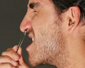 Nose Hair Grooming, Hairs Dr. Oz on the Right Way to Trim Nose Hair!