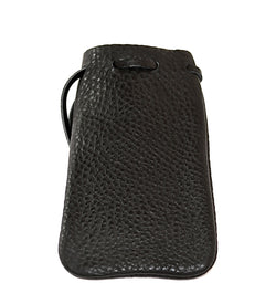 ApeX Top Grain Leather Travel Pouch