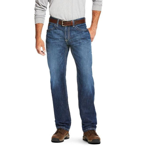 Ariat Flame Resistant M3 Loose Vortex  Straight Leg Jean