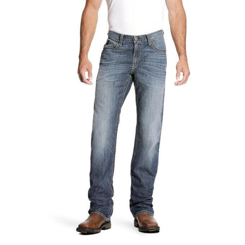 Ariat Flame Resistant M4 Duralight Bryce Jeans