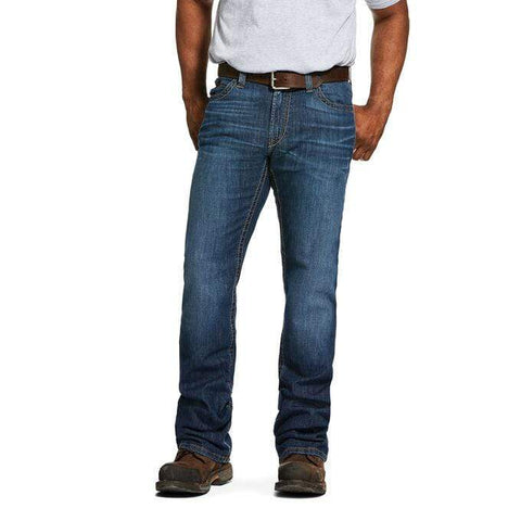 Ariat Flame Resistant M4 Duralight Jett Jeans