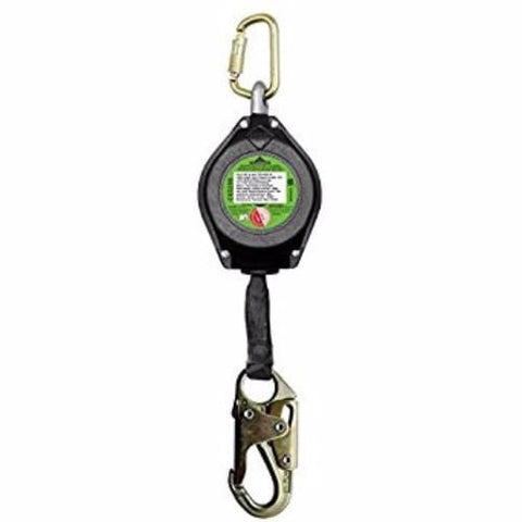 12' Retractable Web Lanyard