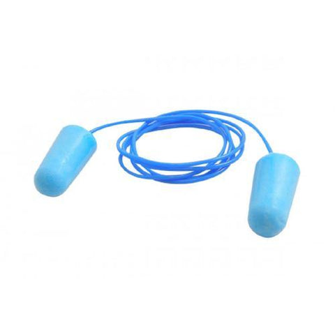 Corded Ear Plugs - Box of 100