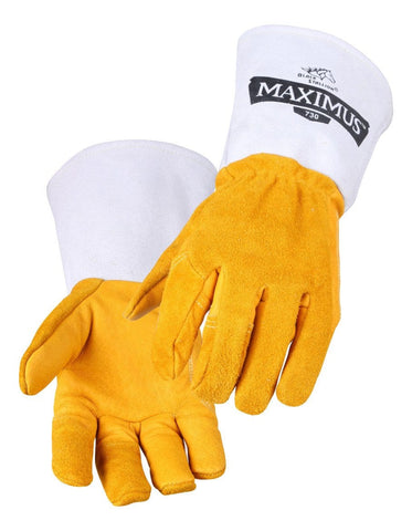 Revco Cowhide Stick Welding Glove