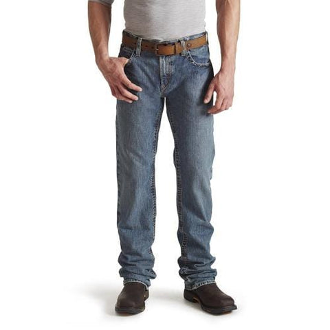 Ariat Flame Resistant M5 Clay Straight Leg Jeans