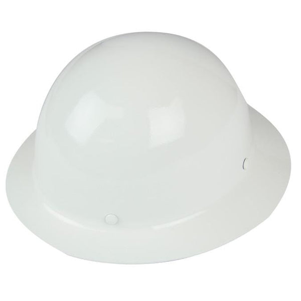 MSA Skullgard Hard Hat - Full Brim - Oil and Gas Safety Supply - 2