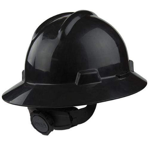 Hard Hat - MSA V-Gard - Oil and Gas Safety Supply - 2