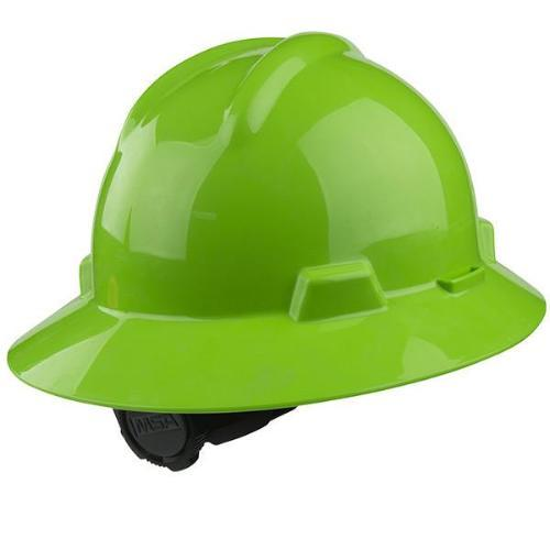 Hard Hat - MSA V-Gard - Oil and Gas Safety Supply - 5