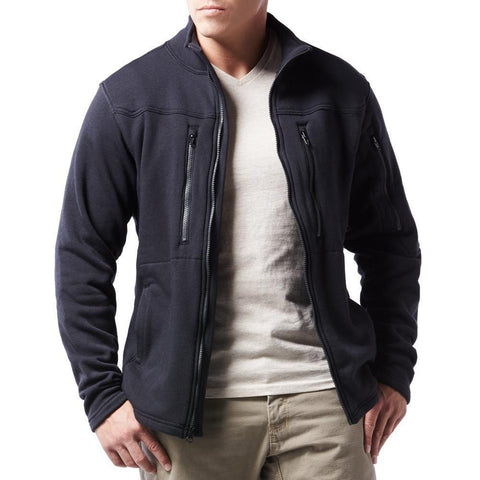 Justin Flame Resistant Fleece Jacket