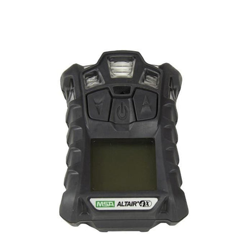MSA Altair 4x Gas Monitor - Oil and Gas Safety Supply