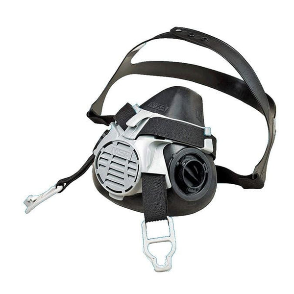 Half Mask Respirator - Oil and Gas Safety Supply