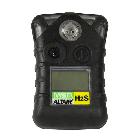 MSA Altair Single Gas Monitor - Oil and Gas Safety Supply