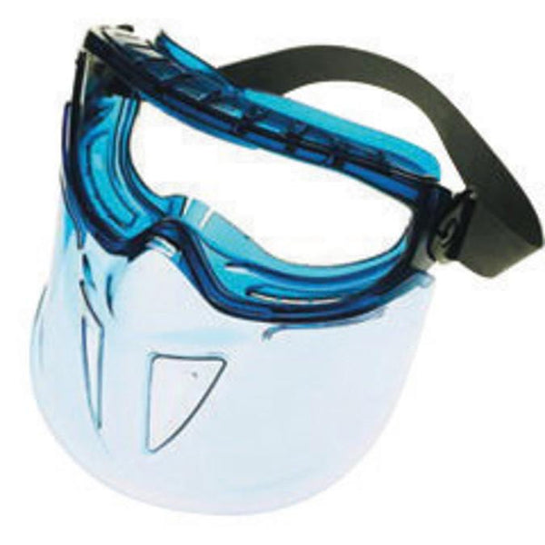 Jackson V90 Monogoggle Face Shield - Oil and Gas Safety Supply