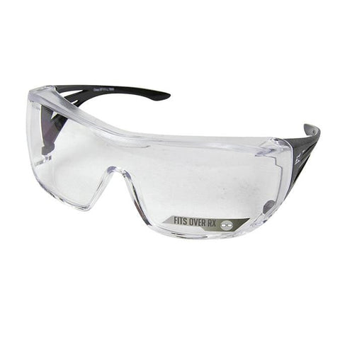 OSSA Fits Over Safety Glasses - Oil and Gas Safety Supply - 1