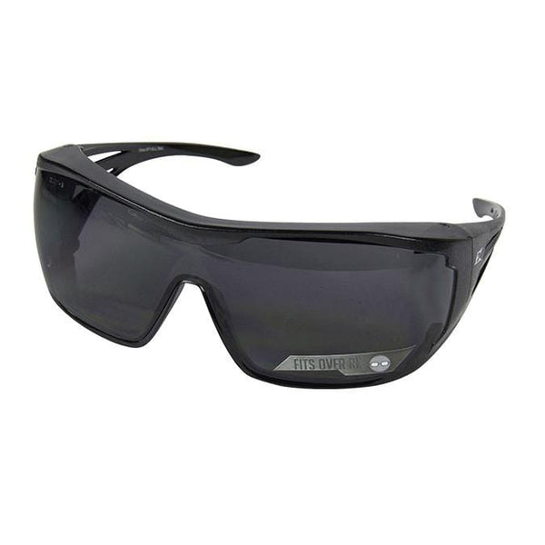 OSSA Fits Over Safety Glasses - Oil and Gas Safety Supply - 2