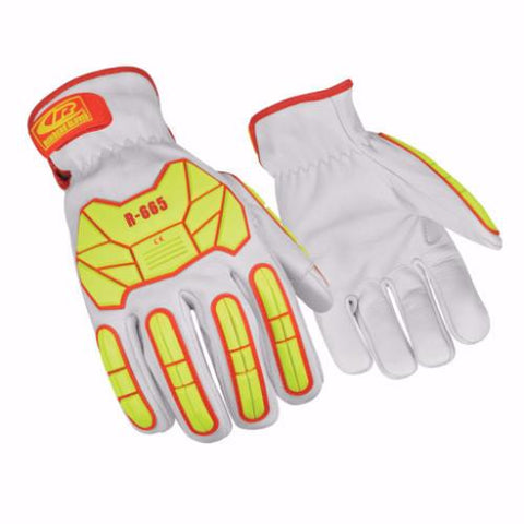 Ringers R-Hide Metacarpal Impact Gloves