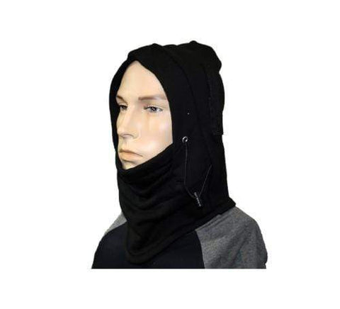 Flame Resistant Fleece Balaclava Ski Mask