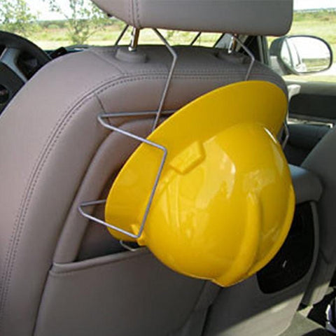 Vehicle Hard Hat Holder - Oil and Gas Safety Supply