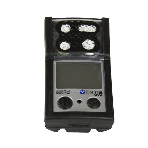 Ventis 4 Gas Monitor - Oil and Gas Safety Supply