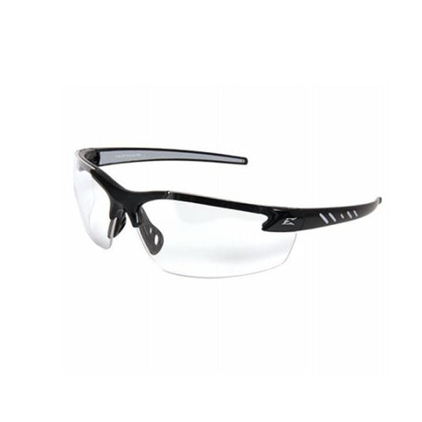 Bifocal Zorge Clear Safety Glasses - Oil and Gas Safety Supply
