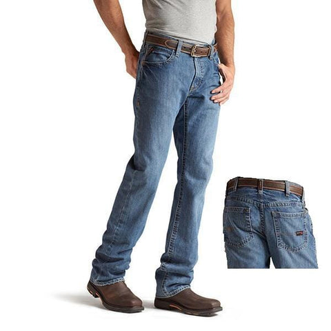 Ariat Flame Resistant M4 Low Rise  Jeans