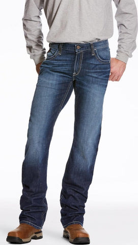 Ariat M5 Flame Resistant Truckee Ryley Straight Leg Jeans
