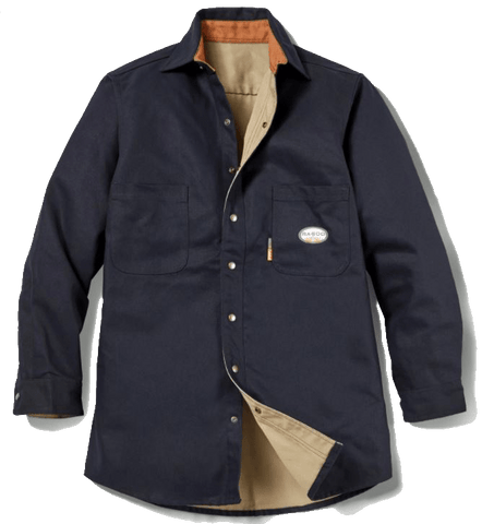 Rasco Flame Resistant Shirt Jacket