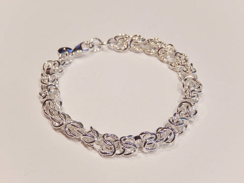 925 Sterling Silver Bracelet for Women