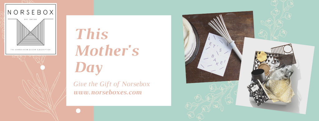 Mother's Day Norsebox Special